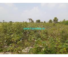 4 Acre Agriculture land for Sale near Nalgonda