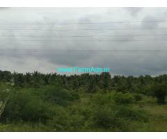 13 Acre Farm land for Sale Near Coimbatore