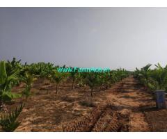 10 Acre Farm Land for Sale Near Hiriyur