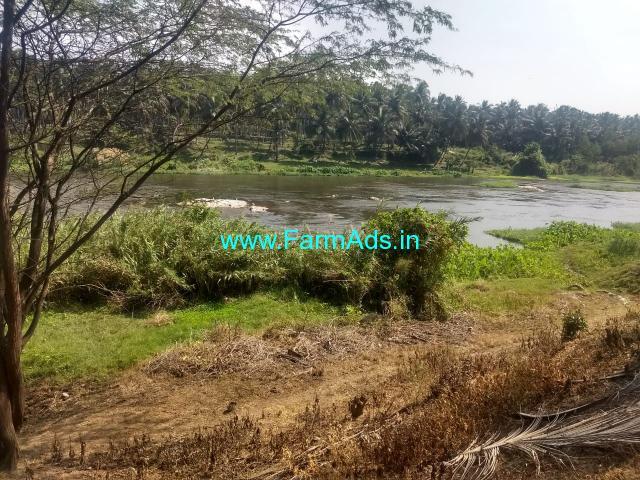 8 Acres Coconut Farm Land for Sale near Coimbatore