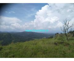 5 Acre Farmland sale near Chikmagalur