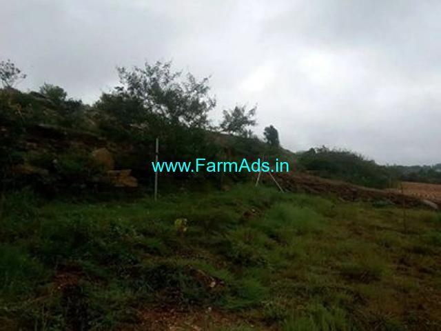 15 Acres Farm Land for Sale Near Denkanikottai