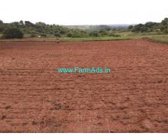 33 Acres Agricultural Land for Sale Near Denkanikottai
