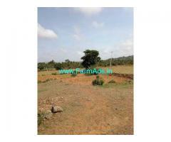 5 Acre Farm Land for Sale Near Thally
