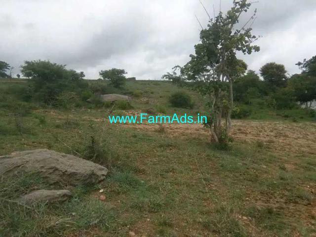20 Acre of Farm Land for Sale Near Denkanikottai Erudumkottai Road