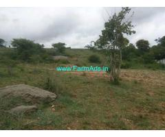 20 Acre of Farm Land for Sale Near Denkanikottai Erudumkottai Road