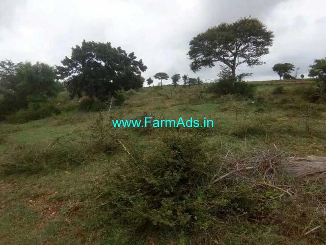 5 acres Agriculture Land for Sale Near Thally,Kanakapura Road