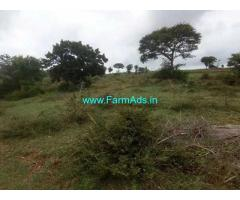 5 acres Agriculture Land for Sale Near Thally,Kanakapura Road