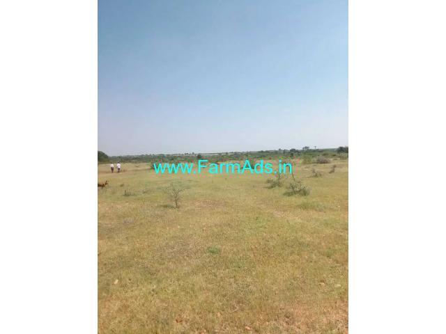 3 Acres Farm Land for Sale Near Thally