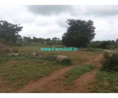9.5 Acre Farm Land for Sale Near Thally,Kanakapura Road