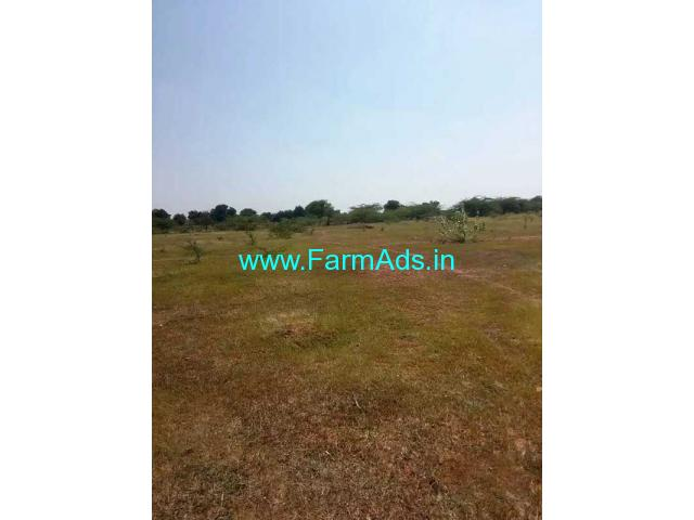 3.95 Acres Farm Land for Sale Near Denkanikottai