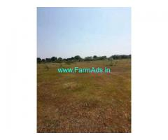 3.95 Acres Farm Land for Sale Near Denkanikottai