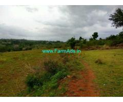 20 Acres Farm Land for Sale Near Thally