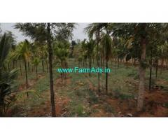 72 Acres Farm Land for Sale Near Gauribidanu