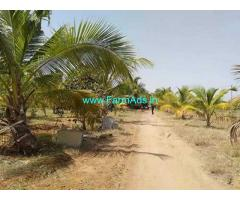 47 Acres Farm Land for Sale Near Penukonda