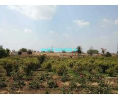 47 Acres Farm Land for Sale Near Penukonda