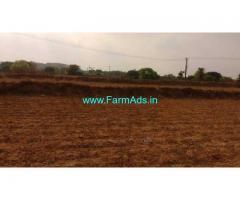50 Acres Farm Land for Sale Near Pavagada