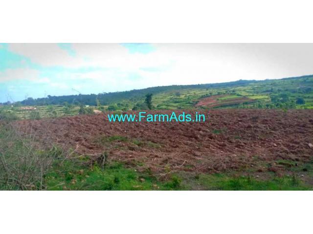 40 Acres Farm Land for Sale Near Anekal