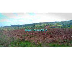 40 Acres Farm Land for Sale Near Anekal