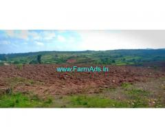 40 Acres Farm Land for Sale Near Thally