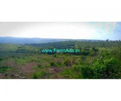 40 Acres Farm Land for Sale Near Thally