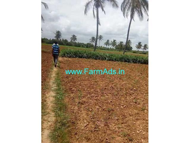 2 Acres Farm Land For Sale Near Thally