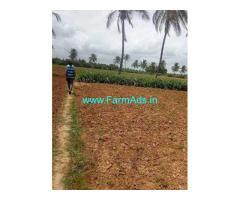 2 Acres Farm Land For Sale Near Thally