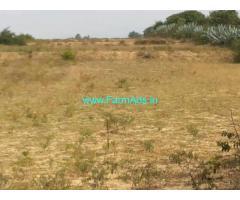 50 Acres Farm Land for Sale Near Penukonda,NH7