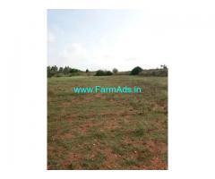 4 Acres Farm land for Sale Near Thally