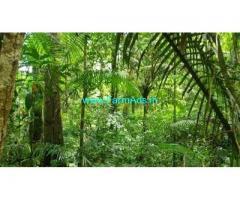 600 Acres Farm Land for Sale Near Madikeri