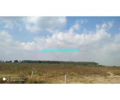 130 Acres Farm Land for Sale near Arutla
