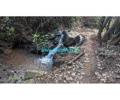 6.80 Acre Farm Land for Sale Near Cherunali, Kavundikkal
