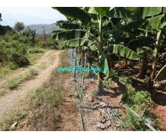 15 Acre Farm Land for Sale Near Thavalam,Parapamthara road