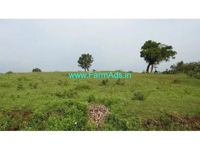 4 Acre Farm Land for Sale Near Kavundikkal