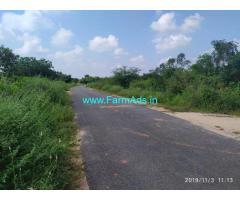 6.20 Acres Agriculture Land for Sale at Bhuvanagiri