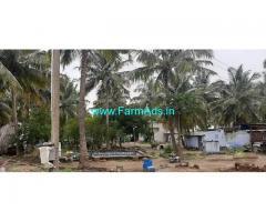 7.5 Acre Farm Land for Sale Near Pethappampatti