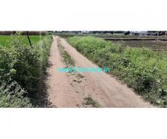 1.5 Acre Agriculture Land for sale Near Dharapuram