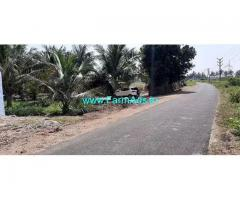 3.80 Acre Agriculture Land for Sale Near Kudimangalam