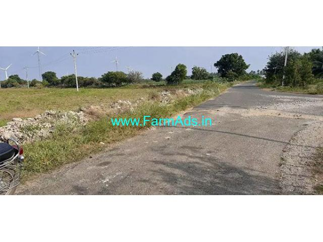 4.50 Acres Farm Land for Sale Near Kundadam