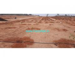 30 acres farm land for sale at near jagadevper
