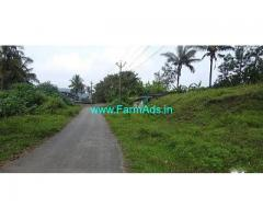 1.50 Acre Agriculture Land for Sale Near Attappadi
