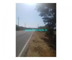 7 Acre Farm Land for Sale Near Maskal