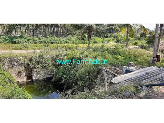 3.5 Acre Farm Land for Sale Near Karatholuvu