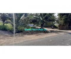 3.80 Acre Farm Land for Sale Near Naranapuram
