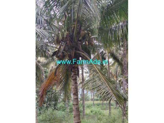 1 Acre Farm Land for Sale Near Attappadi