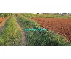 3 Acre Farm Land for Sale Near Kudimangalam