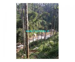 2.5 Acres Farm Land for Sale Near Attappadi