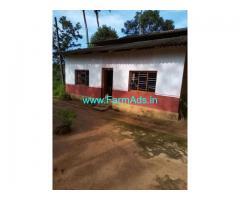 2 Acres Farm Land for Sale Near Jayapura,Balehonnur