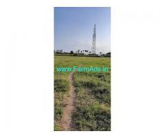 3 Acres Land for Sale Near Pollachi