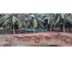 7.50 Acre Agriculture Land for Sale Near Karatholuvu